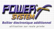 logo power-system